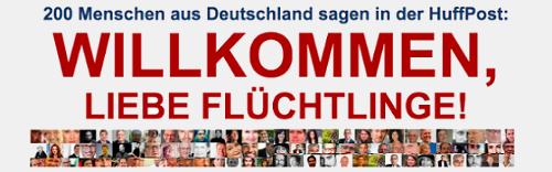 Syrien: Erzbischof fordert Aufnahmestopp für Flüchtlinge – Deutsche Evangelische Allianz