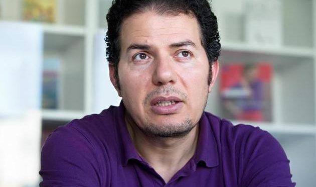 (1) Es ist spannend zu sehen, wie die gleichen… – Hamed Abdel-Samad