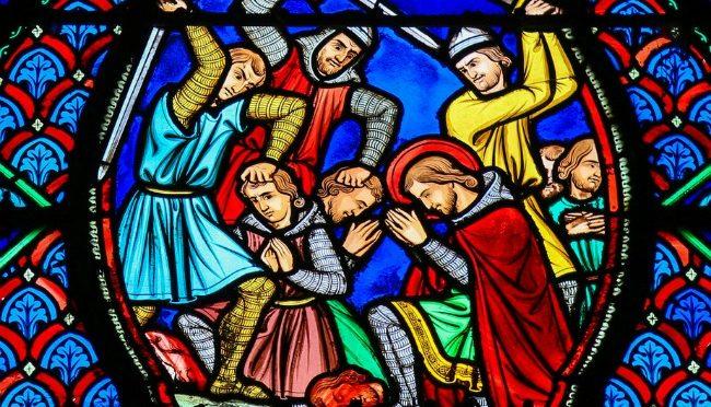 Mönchengladbach: Zeitzeuge aus der Urheimat des Christentums