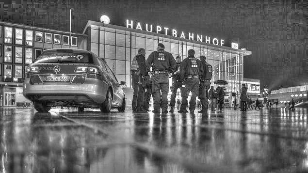 Kölner Silvesternacht: Maulkorb-Eklat im Untersuchungsausschuss | Express.de
