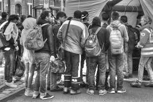 """Frauen beim Karneval der Kulturen sexuell belästigt – Polizeiberichte <span class=""""amp"""">&</span> Polizeimeldungen – Berliner Morgenpost"""