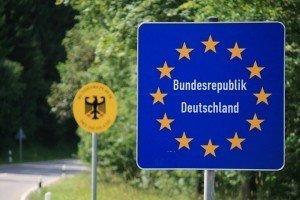 Ipsos-Studie: Sollen Grenzen geschlossen werden? Das sagen die Deutschen – DIE WELT