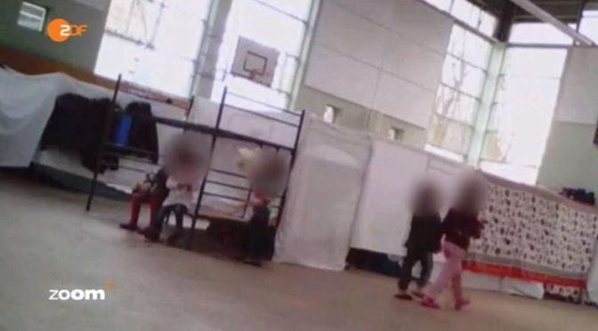 "<span class=""dquo"">""</span>ZDFzoom""-Reportage | So wird an Flüchtlingen verdient – Deutschland – Bild.de"