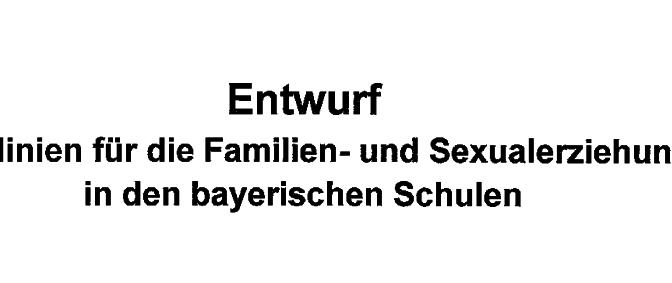 Bayern bald auch sexuell vielfältig? | Frau2000plus