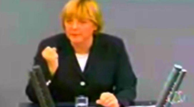 Die CDU im Sinkflug: Wenigstens reicht es für Schwarz-Grün nicht mehr –Denken erwünscht – der Kelle-Blog