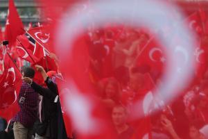 """Türkei: """"Überschwappen der Konflikte ist kaum vermeidbar"""" – DIE WELT"""