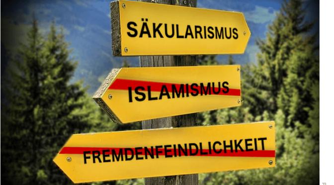 Islamkritiker beziehen gemeinsam Stellung | hpd