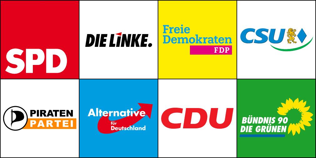 Bundestag: Mitarbeiter wechseln zur AfD | Das Erste - Panorama ...